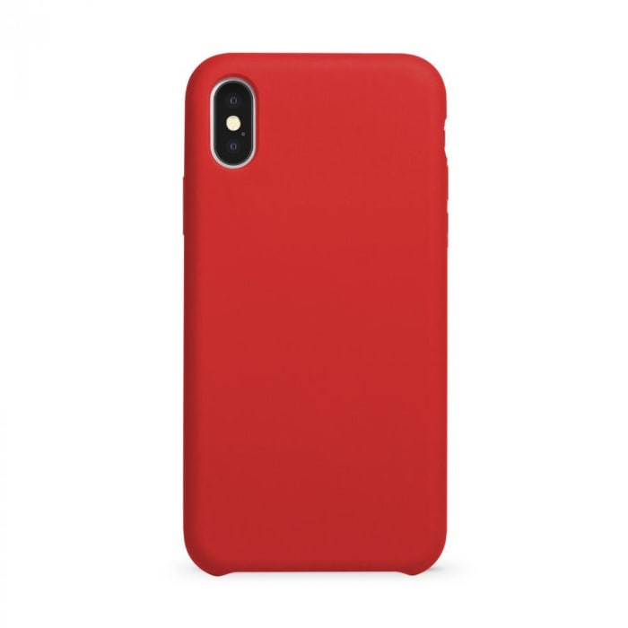 Soft Red iPhone X/XS (0)