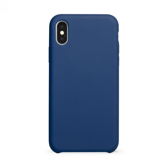 Soft Dark Blue iPhone 8 (0)