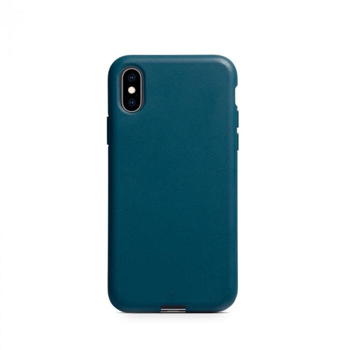 Seed Eco Case iPhone X/XS Petroleum (0)