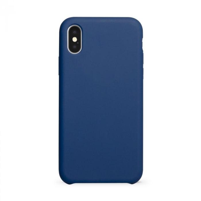 Soft Dark Blue iPhone 8 Plus (0)