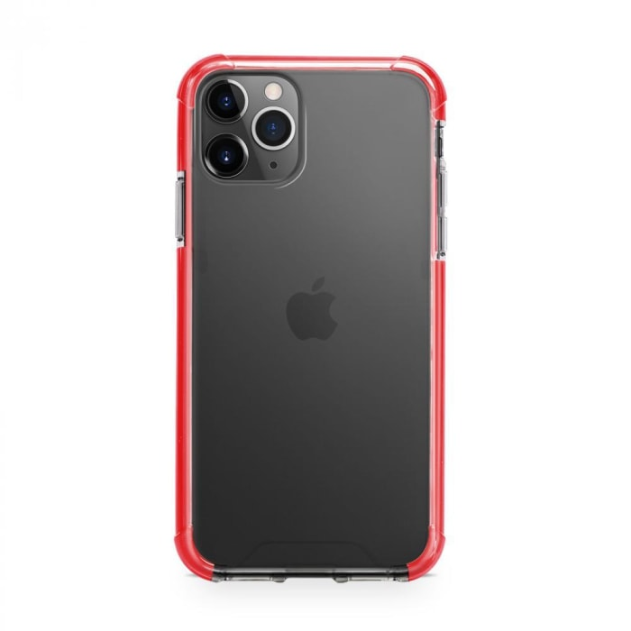 Impactor Ultra Red iPhone 11 Pro Max (0)