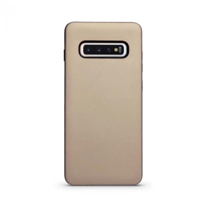 Hardbox Gold Galaxy S10 (0)