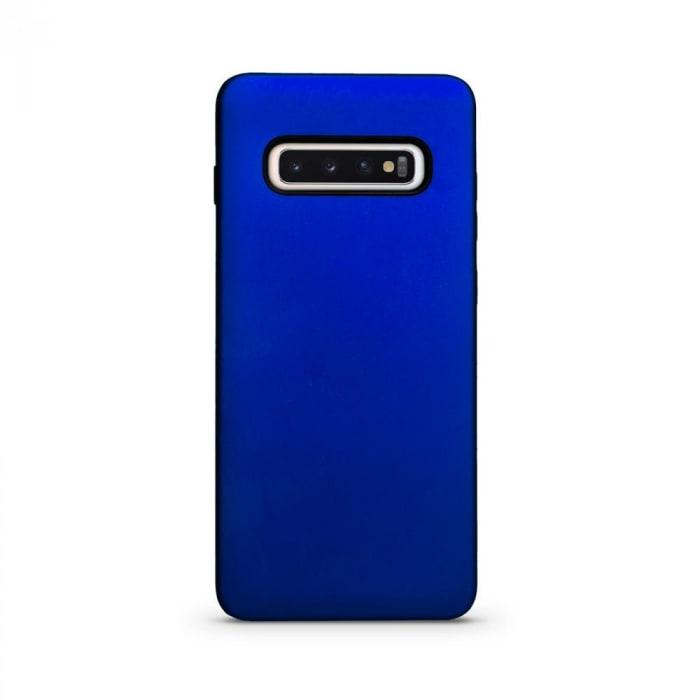Hardbox Blue Galaxy S10 (0)