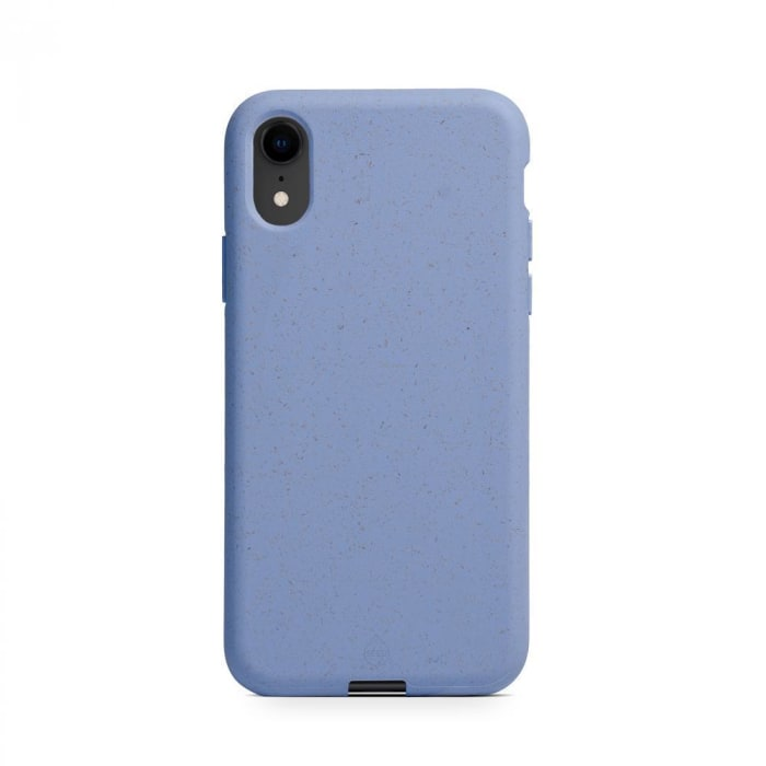 Seed Eco Case iPhone XR Purple (0)
