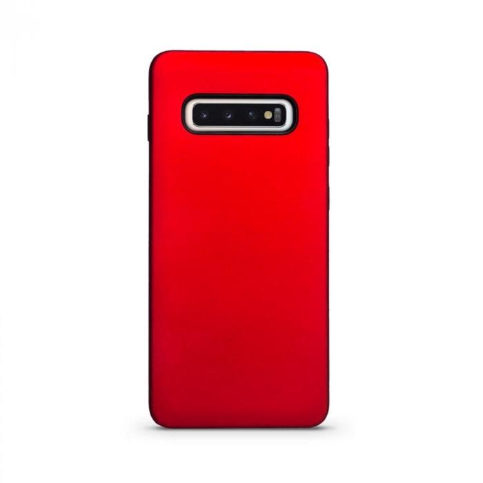 Hardbox Red Galaxy S10 (0)