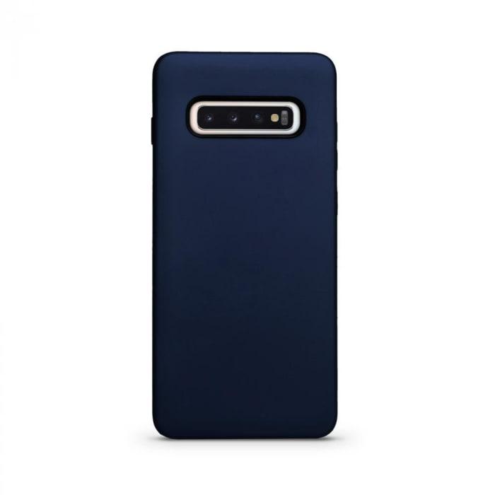 Hardbox Dark Blue Galaxy S10 (0)