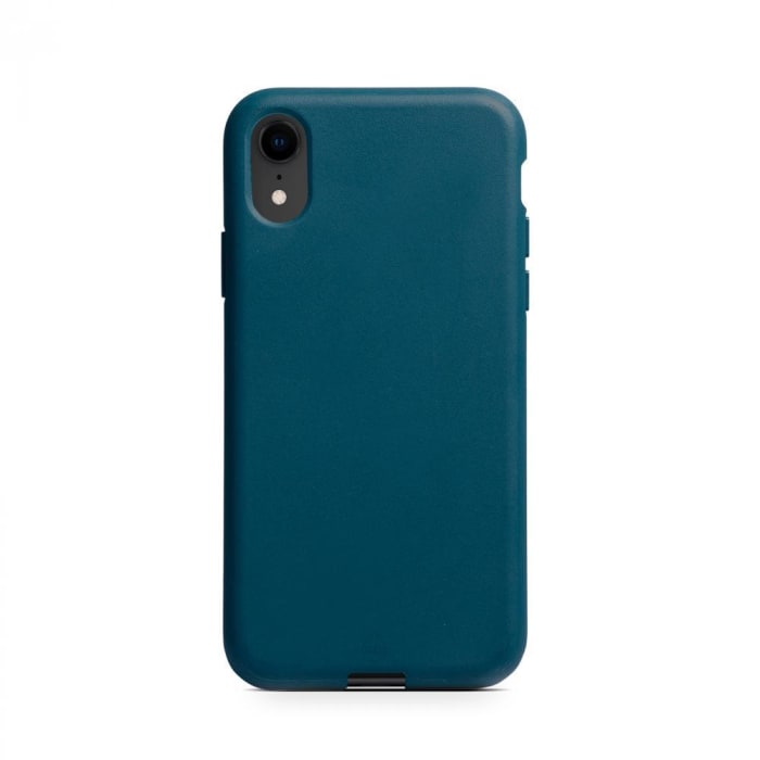 Seed Eco Case iPhone XR Petroleum (0)