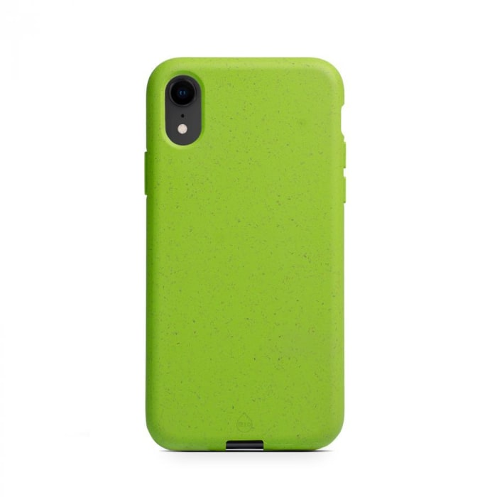 Seed Eco Case iPhone XR Green (0)