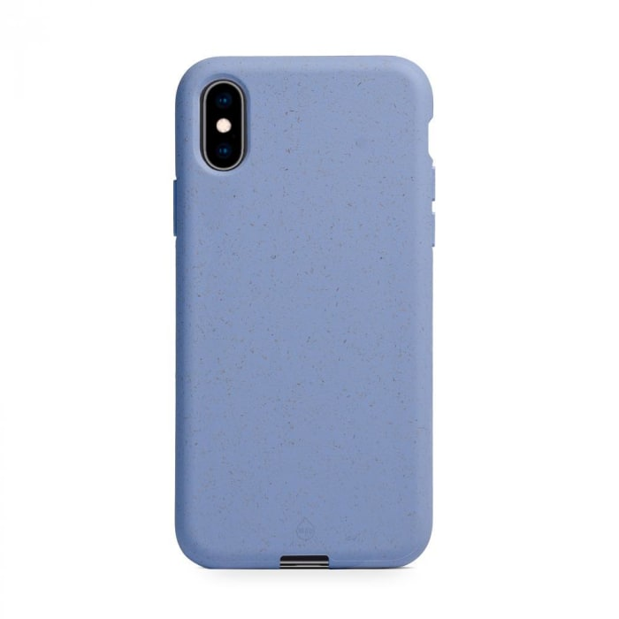Seed Eco Case iPhone XS Max Purple (0)