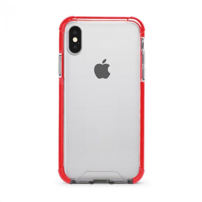 Impactor Ultra Red iPhone XR (0)