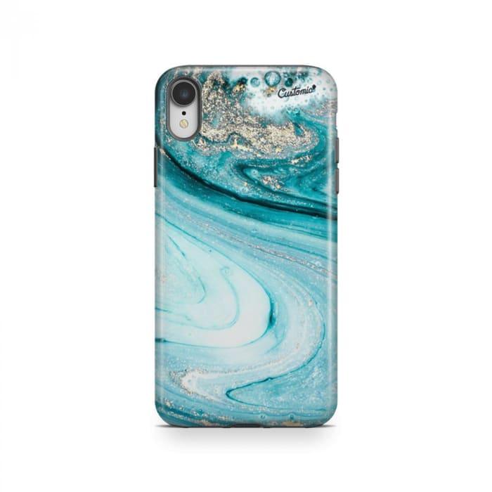 Vivid Turquoise (0)