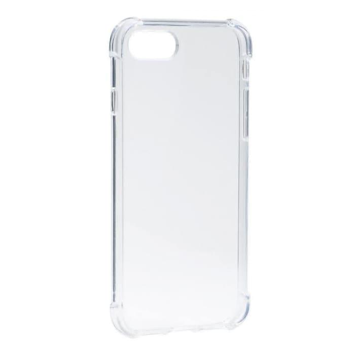 Capa Transparente Flexivel com Air-Bag (0)