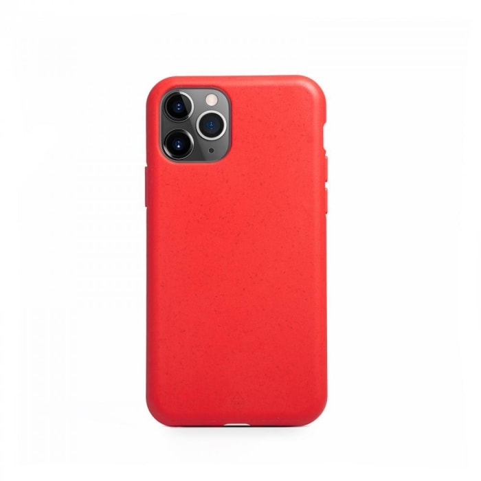 Seed Eco Case iPhone 11 Pro Red (0)