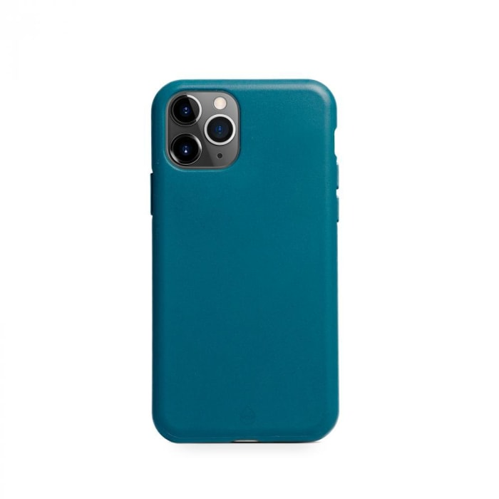 Seed Eco Case iPhone 11 Pro Petroleum (0)