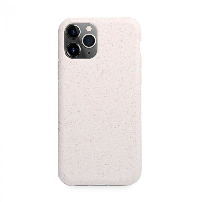 Seed Eco Case iPhone 11 Pro Max White (0)