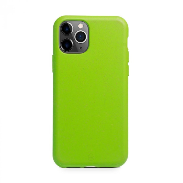 Seed Eco Case iPhone 11 Pro Max Green (0)