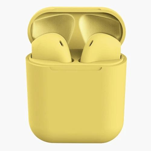 Fone De Ouvido Bluetooth InPods 12 (0)