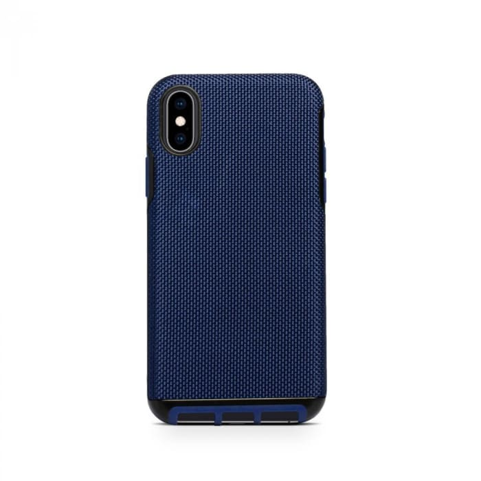 Impactor Ultra Fabric Blue iPhone X/XS (0)
