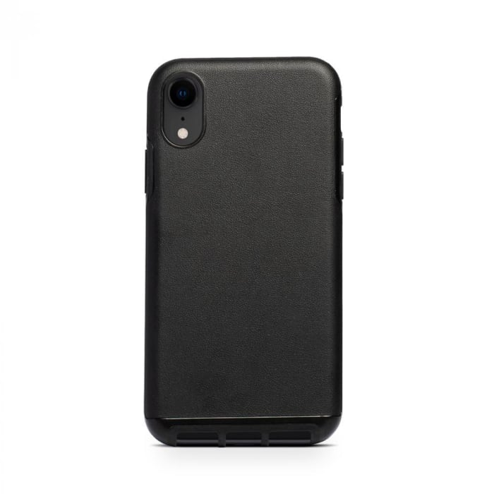 Impactor Ultra Fabric Black iPhone XR (0)