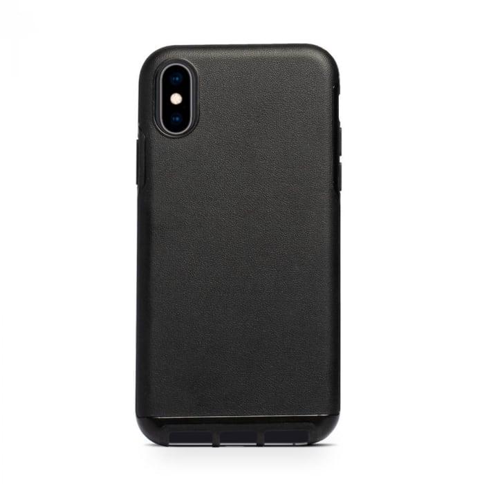 Impactor Ultra Fabric Black iPhone XS Max (0)
