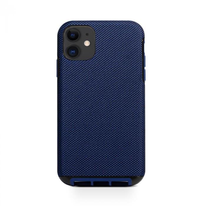 Impactor Ultra Fabric Blue iPhone 11 (0)