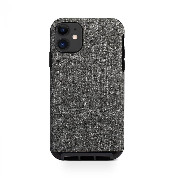 Impactor Ultra Fabric Grey iPhone 11 (0)