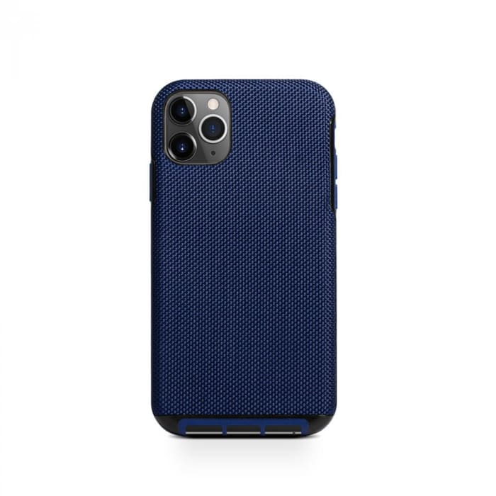 Impactor Ultra Fabric Blue iPhone 11 Pro (0)